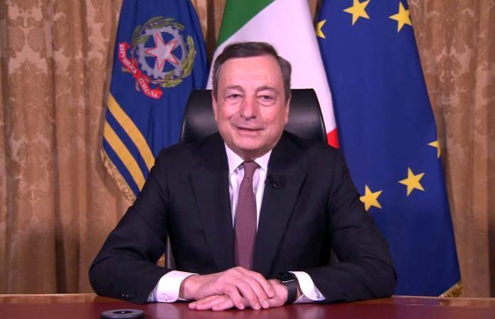 Draghi il ricostruttore che guida l'Europa